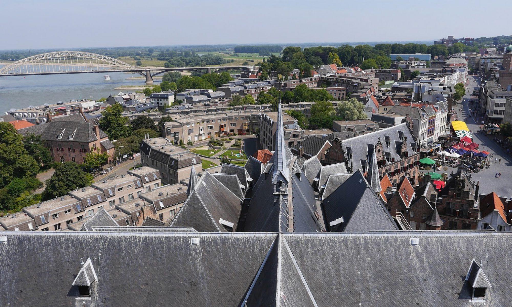 Buurtcomité Benedenstad Nijmegen