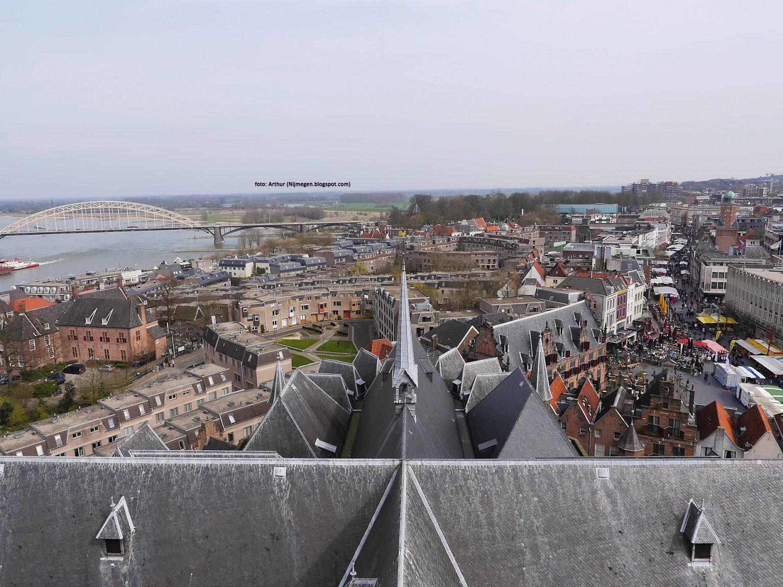 Bewonerscomité Benedenstad Nijmegen